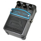 Guitar Patrol - Rocktron Reaction Chorus