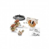 Allparts Wiring Kit for Telecaster®