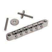 Guitar Patrol - Gotoh GE103B-T Nickel Finish