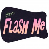 Scratch Pad USA Flash Me