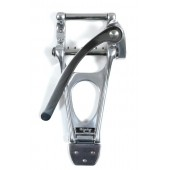 Bigsby B12 Vibrato Tailpiece Nickel