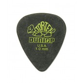 Dunlop Tortex® Black Gold 1.0 Pick