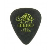 Dunlop Tortex® Black Gold 1.14 Pick