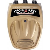 Danelectro Cool Cat Transparent Overdrive CTO-2