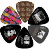 Perri's James Dean Guitar Picks - 6 pieces