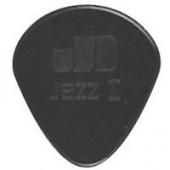 Dunlop Nylon Jazz I 1.10 Black picks