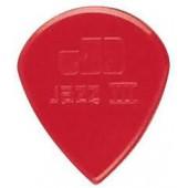 Dunlop Nylon Jazz III 1.38 Red