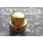 Allparts Concentric Stacked Knob Gold