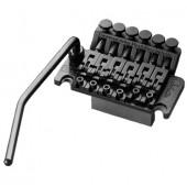 Guitar Patrol - Schaller 1370 licensed Floyd Rose tremolo, black