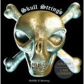 Skull Strings Bass 5