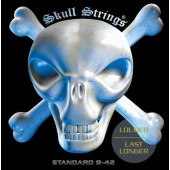 Skull Strings STD 9-42 Guitar Strings