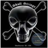 Skull Strings Baritone Guitar Strings 12-58
