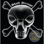 Skull Strings Xtreme Guitar Strings 7s 09-58