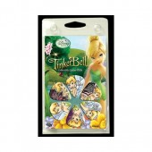 Hot Picks TinkerBell Guitar Picks - 6 pieces