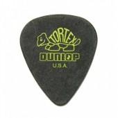 Dunlop Tortex® Black Gold .60 Pick
