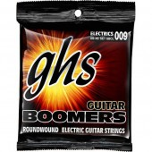 Guitar Patrol - GHS Boomers Custom Light