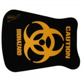 Scratch Pad USA Biohazard