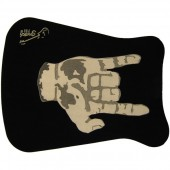 Scratch Pad USA - Rock Hand