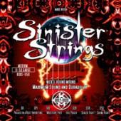 Kerly Sinister Guitar Strings 7 String 10-56
